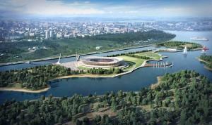 Российский бизнес скупает стадионы в Европе.