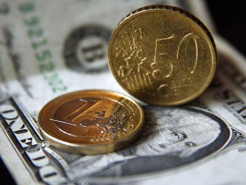 Официальный курс доллара упал на 65 коп.