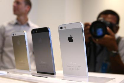 Занимайте очередь: новые iPhone поступят в продажу 20 сентября