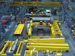 Российские промышленные предприятия сокращают персонал на фоне стагнации в своих секторах экономики
