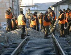 Строительство ВСМ придаст новый импульс развитию экономики