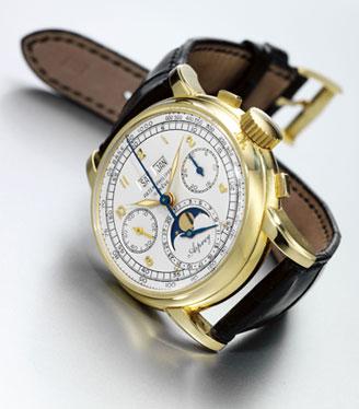 Таможня будет считать швейцарские часы золотыми без лишних проверок