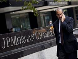 Урегулирование претензий властей США может обойтись JPMorgan на $4 млрд. дешевле