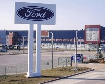 Ford займется адаптацией авто для российского рынка