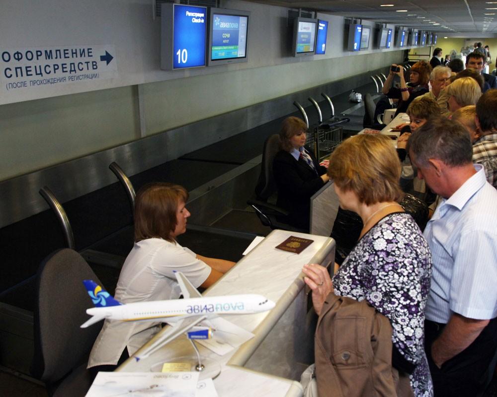 Невозвратные авиабилеты должны быть на 25% дешевле обычных