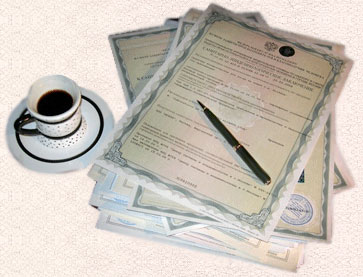 Бизнес на сертификации продукции