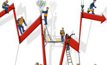 МВФ: Рынки развивающихся стран ожидает волна нестабильности