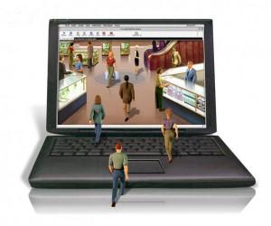 Корпоративное представительство в интернете