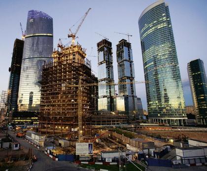 Москва заняла 20-е место по привлекательности для инвесторов в недвижимость