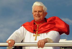 Папа Римский берет банки под свой контроль