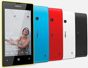 Nokia представила первый разработанный планшет и две свои новые модели смартфона