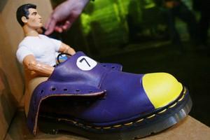 Ботинки Dr. Martens продали владельцу Hugo Boss за полмиллиарда долларов