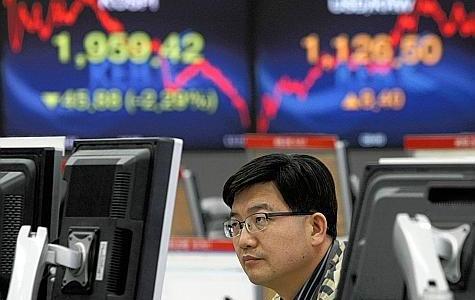 Фондовые торги в Японии завершились ростом индекса Nikkei на 0,26%