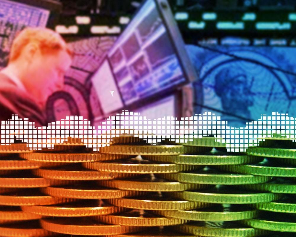 Фондовые торги в РФ завершились ростом на позитивном внешнем фоне