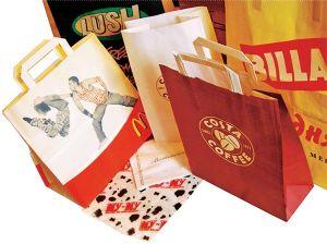Бизнес-план производства бумажных пакетов