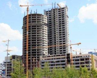В «новой Москве» построят «Экспоцентр» на 1,2 млн кв. метров