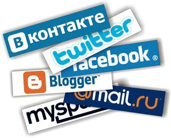 Польза социальных сетей и альтернатива — сервис «Teammy»