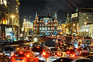 Тверская вот-вот вернется в десятку самых дорогих торговых улиц мира