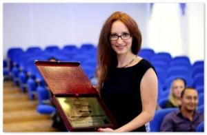 Жительница Сочи победила в конкурсе Молодой предприниматель России