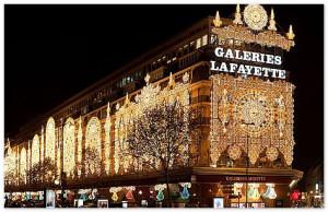 Сеть универмагов Galleries Lafayette подыскивает себе место в Москве