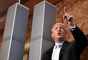 Миллиардер Дональд Трамп построит небоскреб в Москве