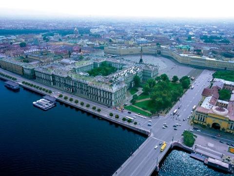 Малый бизнес подпустили к стратегии развития Петербурга до 2030г