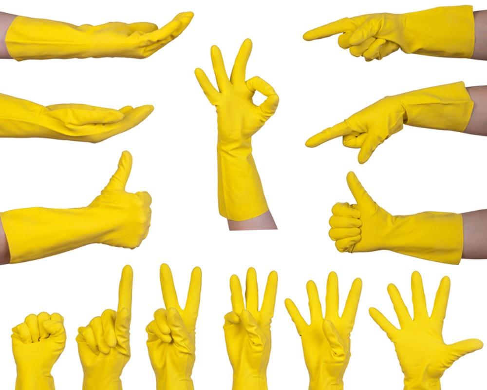 Миллиардер, который тянул резину: как сделать состояние на перчатках