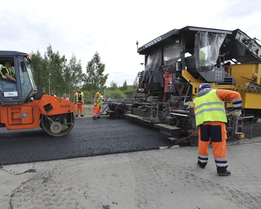 Строители придумали, как снизить стоимость дорог