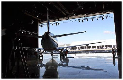 На развитие авиационной промышленности потратят 1,7 трлн. руб.