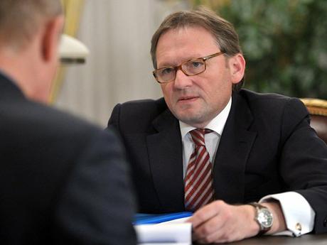 Борис Титов пообещал казанским предпринимателям кредиты под 5,5%
