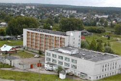 В Калининградской обл. построят туристический комплекс за 4,5 млрд. руб.