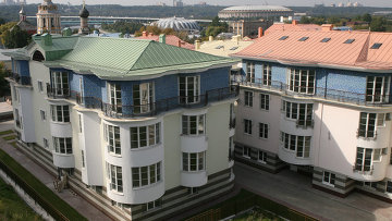 С начала года в Москве купили элитной недвижимости на $1 млрд.