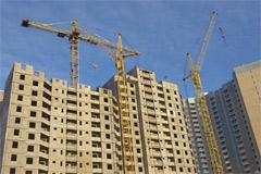 Банки участвуют в строительстве экономного жилья в Новосибирской области