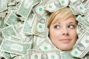 Как получить микрозайм онлайн на банковский счет