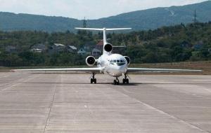 Адыгея заманит туристов собственным аэропортом