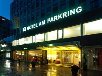 Место для отеля