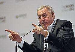 М.Гуцериев продолжил собирать нефтяные активы