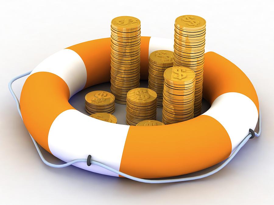 АСВ могут обязать компенсировать вклады благотворителей