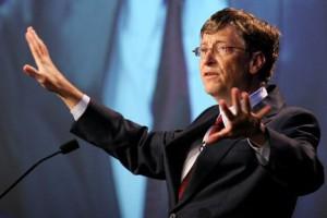 Времена не меняются. Билл Гейтс снова на вершине мира