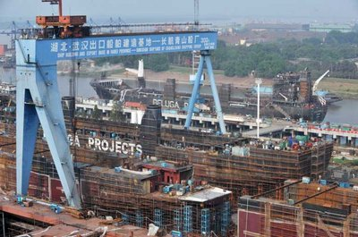 Экспорт товаров из Китая превзошел все ожидания