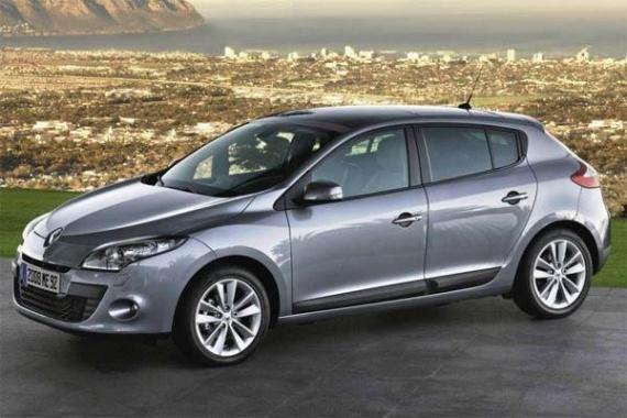 Под Новороссийском может появиться сборочное производство Renault