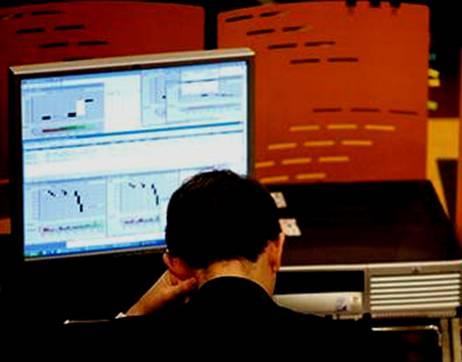 Первые торги ноября начались на российской бирже