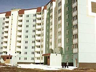 Банкир: в России жилье становится все менее доступным