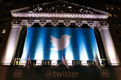 Компанию Twitter в рамках IPO оценили в 14,1 млрд долл.