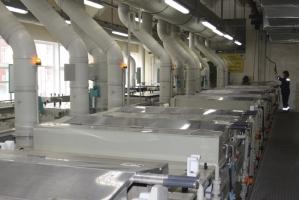 Объём промышленного производства в прикамье вырос с начала 2013 года на 0,3%