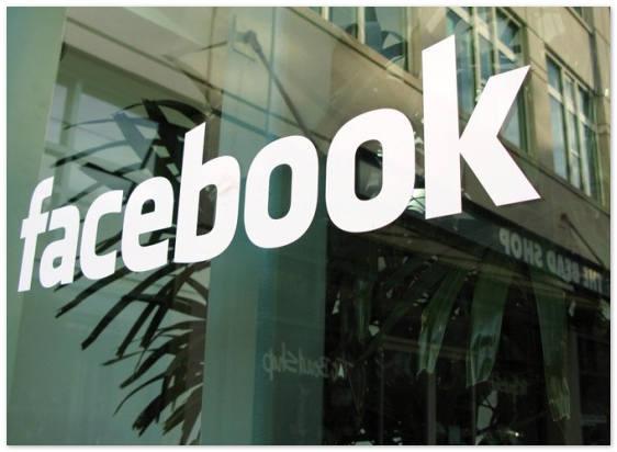 Компания Facebook попала на S&P 500