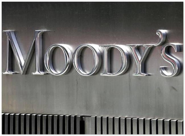 Агентство Moody's Investors Service увеличило кредитный рейтинг официальных Афин
