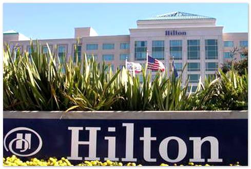 Оператор отелей Hilton намерен привлечь в ходе IPO до 2,37 млрд. долл.
