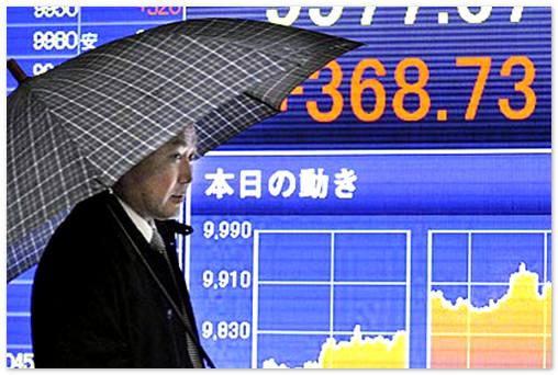 Япония разрабатывает новый пакет стимулов общей стоимостью 53 млрд. долларов, чтобы поддержать национальную экономику