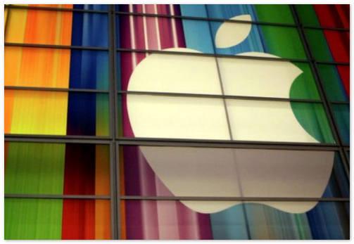 Apple приобретает компанию по анализу данных в социальных медиа